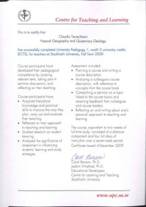 2009-12 Course_certificate_Pedagogy_Page_2